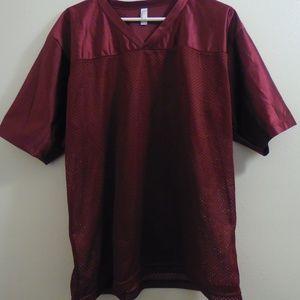 American Apparel Unisex jersey